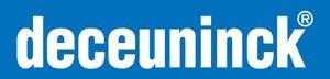 Logo Deceuninck - Menuiserie Mahieu à Ath - fabricant de châssis ALU et Bois à votre service depuis 1960