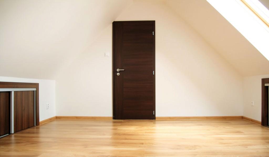 Porte interieure bois porte int rieure en bois exotique for Porte interieure sur mesure